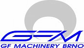 GF Machinery Brno